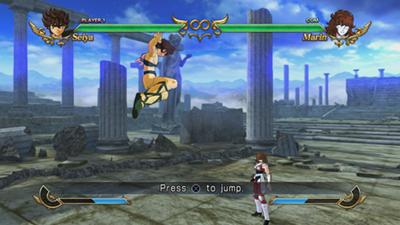 SSSS-Jump